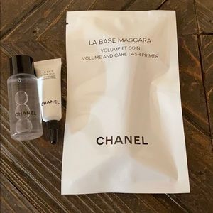 Chanel bundle